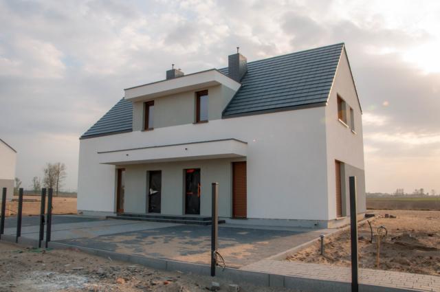 Gotowy dom typ III