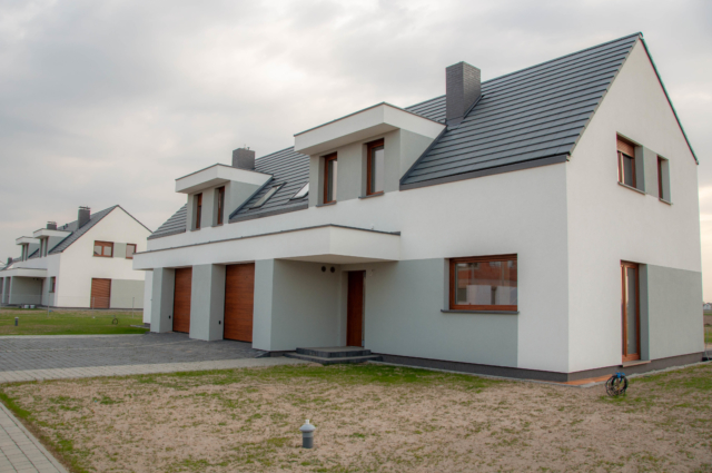 Gotowy dom Typ II